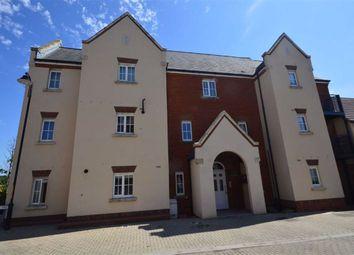 2 bed flat to rent in Lancaster Way, Ashford, Kent TN23
