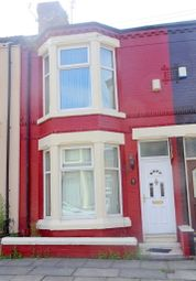 Thumbnail 3 bedroom terraced house for sale in Shepston Avenue, Walton, Liverpool