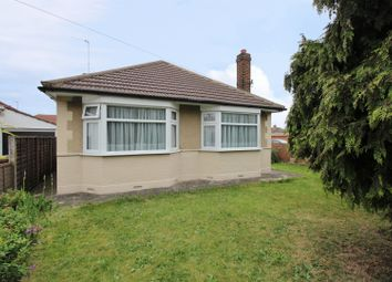 Thumbnail 3 bed detached bungalow for sale in Parsonage Manorway, Belvedere