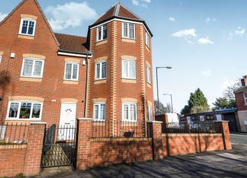 Thumbnail 5 bed semi-detached house for sale in Walsall Road, Darlaston, Wednesbury