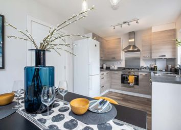 Thumbnail 2 bed semi-detached house for sale in Eastwood, Nottingham