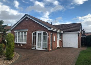 Thumbnail 2 bed detached bungalow to rent in Wickham Close, Keresley, Coventry, West Midlands