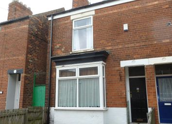 Thumbnail 3 bed end terrace house for sale in Haworth Street, Kingston Upon Hull