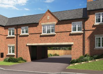 Thumbnail 2 bed property for sale in Parsons Piece, Banbury