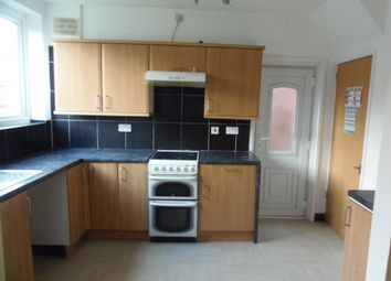 Thumbnail 3 bed terraced house to rent in Victoria Road, Balby, Doncaster