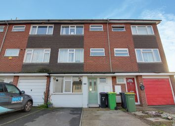 Thumbnail 3 bed town house to rent in Bobbing Close, Rochford