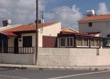 Thumbnail 2 bedroom bungalow for sale in Chlorakas, Paphos, Cyprus