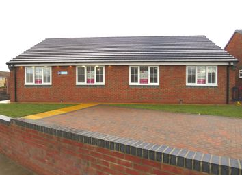 Thumbnail 2 bed semi-detached bungalow for sale in Vianney Court, King Oswy Drive, Hartlepool