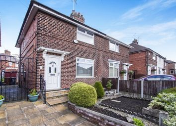 Thumbnail 3 bed semi-detached house for sale in Spinney Road, Ilkeston, Derbyshire