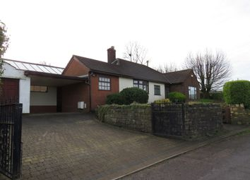 3 bed detached bungalow for sale in Downs Road, Dundry, Bristol BS41