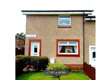 Thumbnail 2 bed end terrace house to rent in Woodhead, Hamilton