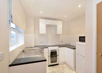 Thumbnail  Studio to rent in Stubbs Drive, London