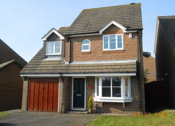 Thumbnail 3 bed detached house to rent in Seymour Avenue, Caterham