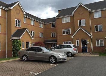 Thumbnail 2 bed flat to rent in Cricklewood, London