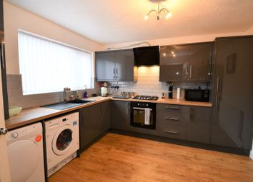 Thumbnail 3 bed end terrace house for sale in Gertrude Close, Salford