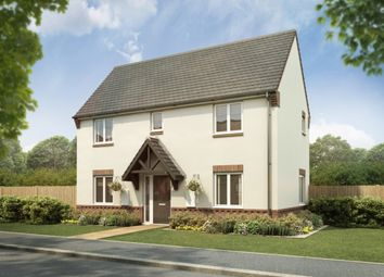 Thumbnail 3 bedroom property for sale in Buttercup Lane, Shepshed, Loughborough