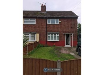 Thumbnail 2 bed terraced house to rent in Bishops Way, Widnes
