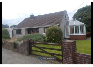 Thumbnail 3 bed detached house to rent in New Road, Hook