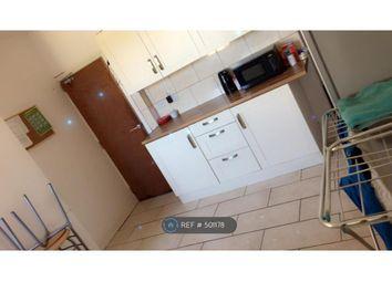 Thumbnail Room to rent in Ash Street, Burton On Trent