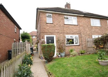 Thumbnail 2 bed semi-detached house for sale in Malham Road, Brighouse