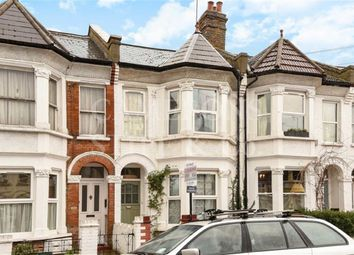 Thumbnail 3 bed terraced house for sale in Churchill Road, Willesden Green