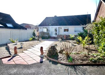Thumbnail 3 bed detached bungalow to rent in Little Week Lane, Dawlish