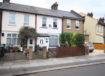 Thumbnail 2 bedroom terraced house for sale in Tottenhall Road, London