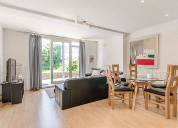 Thumbnail 5 bed terraced house to rent in Danebury Avenue, Roehampton