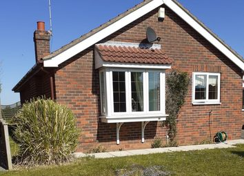 Thumbnail 2 bed detached bungalow for sale in Manor Garth, Norton, Doncaster