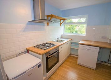 Thumbnail 2 bed flat to rent in Spring Close, Sudbury, Suffolk