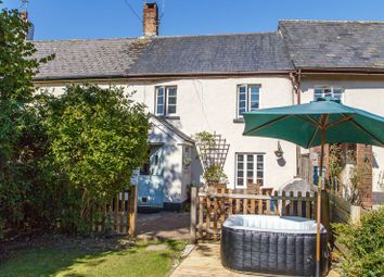 Thumbnail 3 bed cottage for sale in Morchard Bishop, Crediton