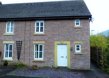 Thumbnail 3 bedroom terraced house to rent in Steeple Way, Stoke-On-Trent, Staffordshire