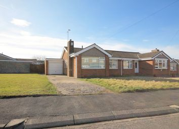 Thumbnail 2 bed bungalow for sale in Elmway, Chester Le Street