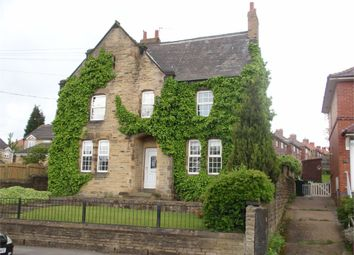 Thumbnail 4 bed detached house for sale in Market Street, Hoyland, Barnsley, South Yorkshire
