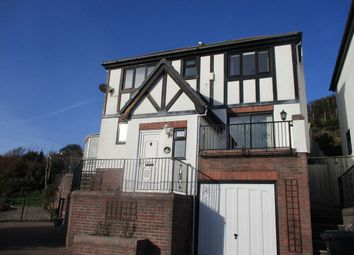 Thumbnail 3 bedroom detached house to rent in Lon Vardre, Deganwy, Conwy
