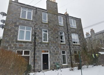 Thumbnail 2 bed flat to rent in Mount Street, City Centre, Aberdeen
