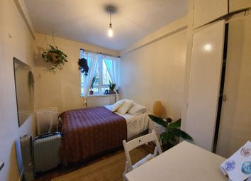 Thumbnail 4 bed flat to rent in Darling Row, London