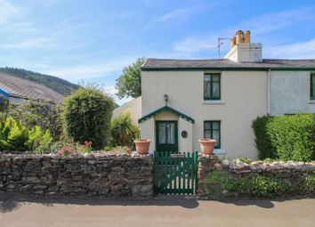 2 bed semi-detached house for sale in East View, Curragh Road, St. Johns IM4