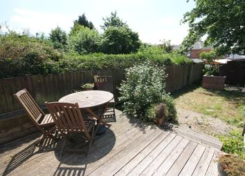Thumbnail 2 bed terraced house for sale in Gillam Street, Worcester