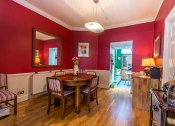Thumbnail 3 bed flat for sale in Blandford Street, Marylebone