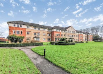 2 bed property for sale in Minster Court, Bracebridge Heath, Lincoln LN4