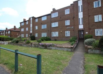 Thumbnail 2 bed flat for sale in Hoe Lane, Enfield