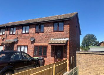 Thumbnail 2 bed end terrace house for sale in Chelwood Gate, Chickerell, Weymouth