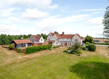 Thumbnail 6 bed detached house for sale in Culverts Lane, Near Little Baddow, Chelmsford