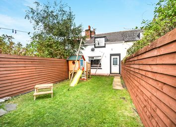 Thumbnail 2 bed terraced house for sale in Derwent Terrace, Silloth, Wigton, Cumbria