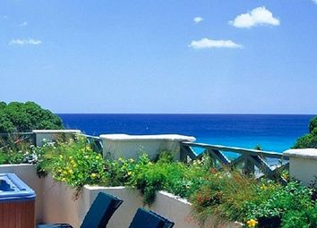 Thumbnail 3 bed apartment for sale in Bb010, Saint James, Barbados
