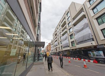 Thumbnail 1 bed flat for sale in Rathbone Square, Evely Yard, Fitzrovia, London