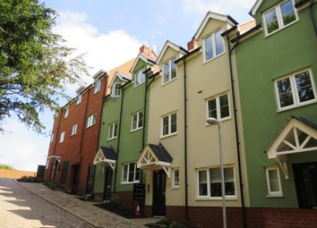 Thumbnail 2 bed flat to rent in Sandpit Hill, Main Street, Tingewick, Buckingham