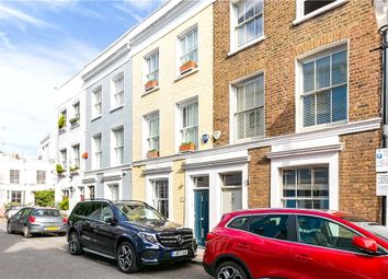 Thumbnail 4 bed detached house for sale in Childs Place, London