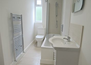 Thumbnail 3 bed flat to rent in Queens Road, Watford, Hertfordshire